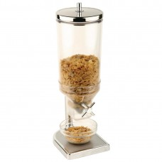 Cornflakes dispenser 1 x 4,5ltr Buffetdispenser