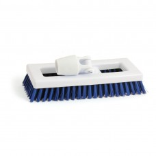Jantex Schrobber blauw Borstels
