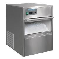 Polar IJsblokjesmachine | 20 kilo / 24 uur | Opslag 4 kilo | ACTIE