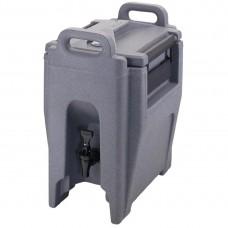 Drankencontainer met Tapkraan Warm en Koud 10.4 Liter Drank Dispensers
