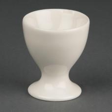 Olympia Ivory eierdop
