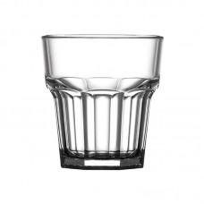 Polycarbonaat drinkglas American 25cl Polycarbonaat Glaswerk