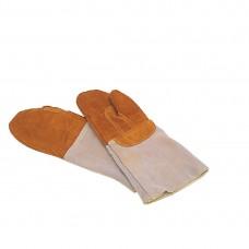 Bakkers handschoenen Handschoenen
