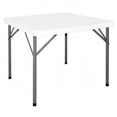 Bolero vierkante opklapbare tafel Buffettafels