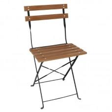 Bolero opklapbare polywood stoelen Bistrostoel