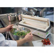 Wrapmaster Duo Dispenser Vershoudfolie