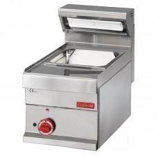 Gastro-M 650-serie Elektrische Friteswarmer 65 x 40 cm. 1000W GastroM 650 Snackline