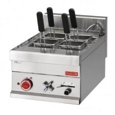 Gastro-M 650-serie Elektrische Pasta Koker 20 Liter 65 x 40 cm. 400V GastroM 650 Snackline