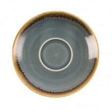 Olympia Kiln espressoschotels blauw 11,5cm Olympia Kiln NIEUW