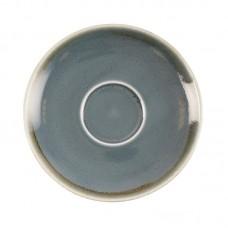 Olympia Kiln cappuccinoschotels blauw 14cm Olympia Kiln NIEUW