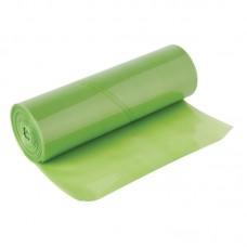 Schneider Wegwerp Spuitzakken Groen 47 cm. 100 stuks Spuitzakken