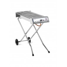 Hendi PowerGrill Xenon Pro Gasbarbecue  Barbecue Gas