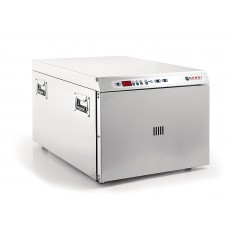 Lage Temperatuur Oven voor 3 x GN 1/1 en 600 x 400 mm Lage Temperatuurovens