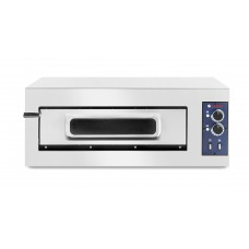 Pizzaoven Basic Enkel 1/50 50° tot 320°C. Pizzaovens
