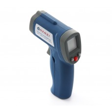 Thermometer met Laserrichter Meetbereik -32ºC tot 300 ºC Thermometers