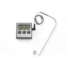 Thermometer Braad Timer tot 300°C Thermometers
