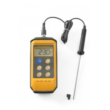 Thermometer met Stiftsonde -50°C + 300°C Thermometers