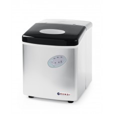 IJsblokjesmachine Tafelmodel Ice Cube 12 kg/24 uur IJsblokjesmachines