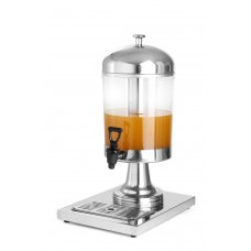 Sap Dispenser met IJsblokjeskoeling Inhoud 8 Liter Drank Dispensers