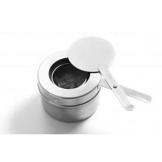 Houder voor blikje Brandpasta Per 2 Chafing Dishes