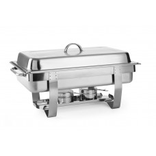 Chafing Dish Bain Marie Model Fiore GN 1/1 Chafing Dishes