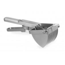 Pureeknijper RVS 300x110 mm. Persen & Stampers