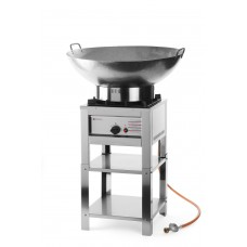 Hokker Onderstel Model Big Flame  Barbecue Accessoires