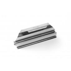 Frikadellensnijder RVS 200 mm Frituurartikelen