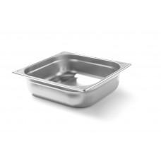Gastronormbak 2/3 - 150 mm GN RVS Bakken Kitchen Line