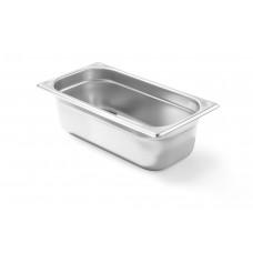 Gastronormbak 1/3 - 150 mm GN RVS Bakken Kitchen Line