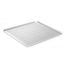 Tray Geperforeerd met 4 Randen GN2/3 Aluminium Accessoires