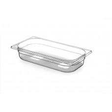 Tritan Gastronormbak 1/3 - 65 mm Diep GN RVS Bakken Kitchen Line