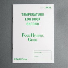 Temperatuur- logboek