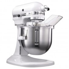 KitchenAid K5 professionele mixer wit Blenders en Mixers