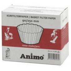 Animo 1000 Korffilterpapier 90/250