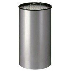 Zandasbak Grijs Inhoud 50 liter