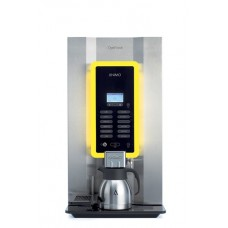 OptiFresh 2 NG Fresh Brew Koffieautomaat RVS