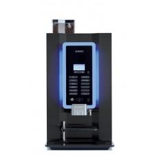 Animo OptiBean 2 XL NG Bonen Espresso Koffieautomaat Zwart