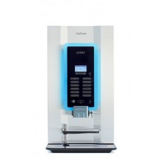 OptiFresh 3 NG Fresh Brew Koffieautomaat Wit