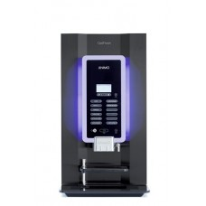 OptiFresh 2 NG Fresh Brew Koffieautomaat Zwart