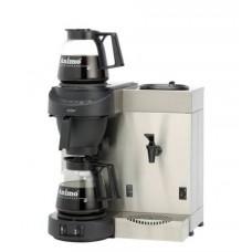 M-Line | Koffiezetapparaat | Waterkoker | 2 x Glazen Kan | Vast water | M200W Glazenkan Apparatuur