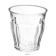 Duralex Picardie Waterglas Tumbler 16 cl. | Transparant | Per 6 Waterglas