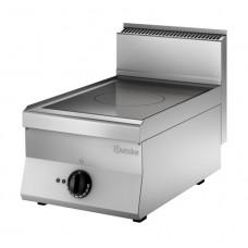 Kooktoestel Inductie 400V Serie 650 Snack