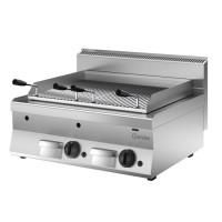 Lavasteen-Grill Vloeibaar Gas
