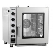 CombiSteamer Analoog M5230 tot 5 x 2/3 GN