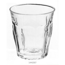 Duralex Picardie Waterglas Tumbler 31 cl. | Transparant | Per 6 Waterglas