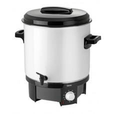 Warme Dranken Glühwein Ketel 18 Liter Warme Dranken Ketels