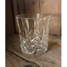 Passione Whiskey Glas 34 cl. Per 2  Waterglas