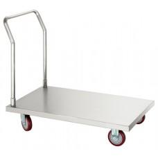 Trolley Transportwagen Laadvermogen 200 Kilo