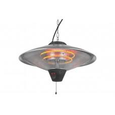 EUROM Terrasverwarmer Partytent Heater 1502 | 1500W Terrasverwarmers